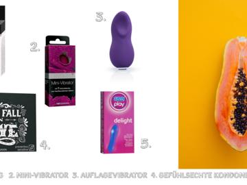 Kaufen rossmann vibrator bei Flexumgel Kaufen