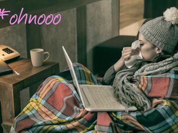 Grippe Oder Erkältung Unterschied