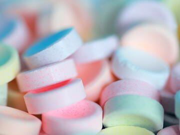 Pillen zur Fettverbrennung verlieren Gewicht