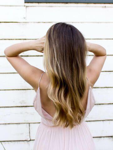 Was kann man mit langen haaren machen