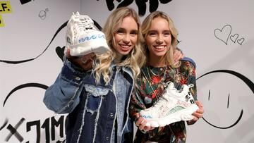 Buffalo x J1Mo71 by Lisa & Lena