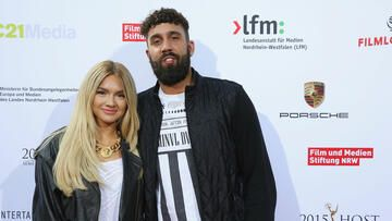 shirin-david-chris-bullshit-tv-getrennt-Getty-Quer