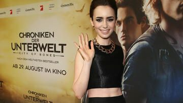 City of Bones: Interview mit Lily Collins Quer