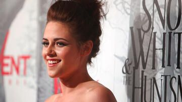 Snow White & the Huntsman: Interview mit Kristen Stewart Quer