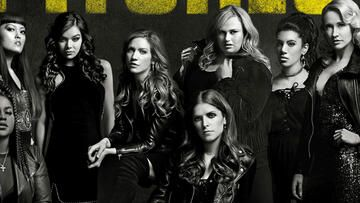 Pitch Perfect 3 2400x1200
