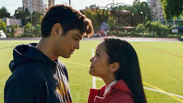 Netflix-Film-To All The Boys I've Loved Before4-quer